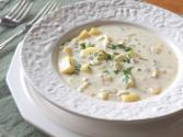 Chow, Chow, It Is National Clam Chowder Day
